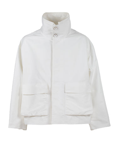 Jil Sander Pocket Detail Coat