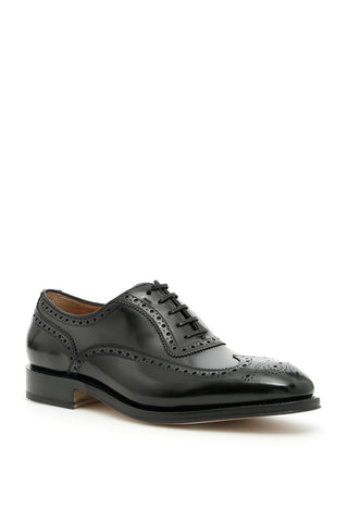 Salvatore Ferragamo Lace-Up Brogues