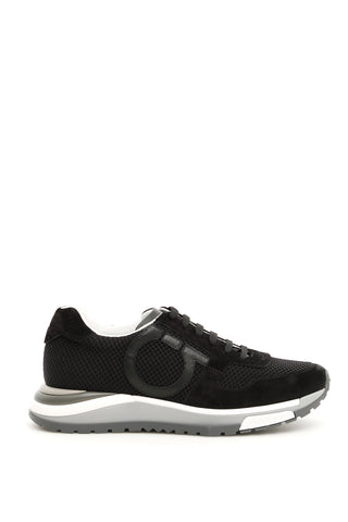 Salvatore Ferragamo Brooklyn Sneakers