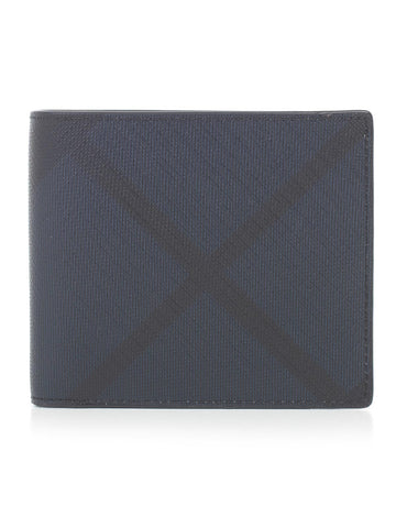 Burberry London Check Billfold Wallet