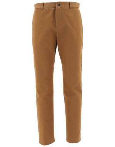 Gucci Straight Twill Pants