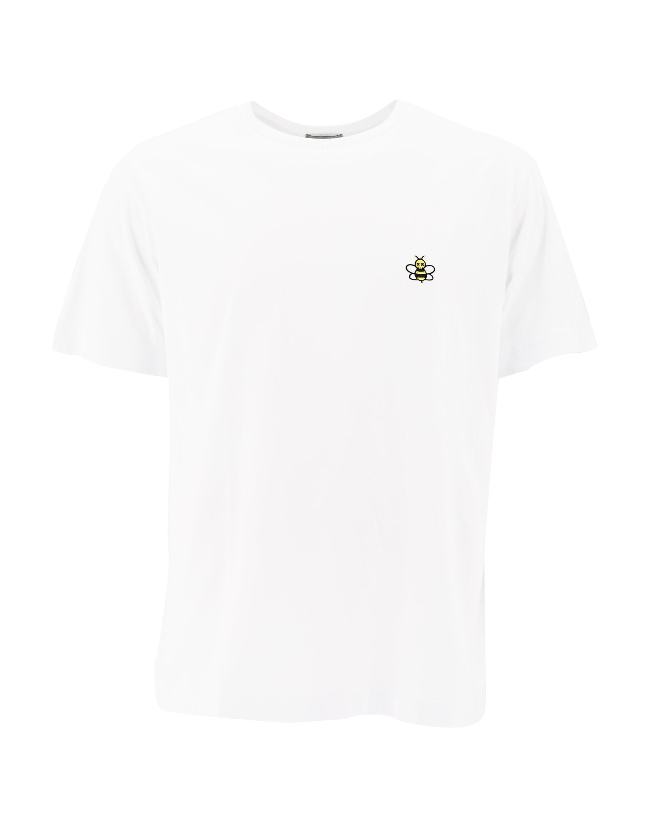 Dior Homme Tops DIOR HOMME X KAWS EMBROIDERED BEE T