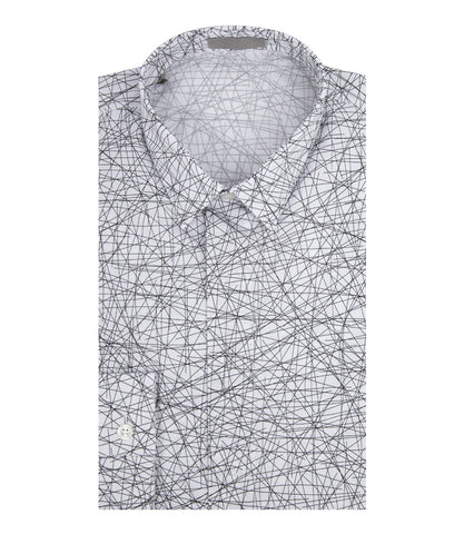 Dior Homme All Over Print Shirt