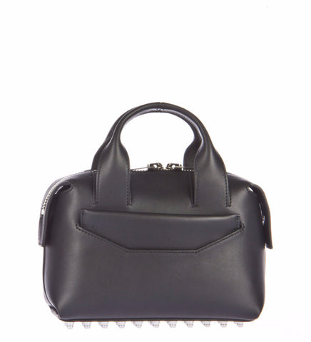 Alexander Wang Small Rogue Stud Base Tote