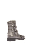 Jimmy Choo 'Dawson' Multi Buckle Boots