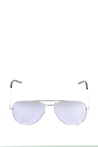 Saint Laurent Classic Aviator Sunglasses