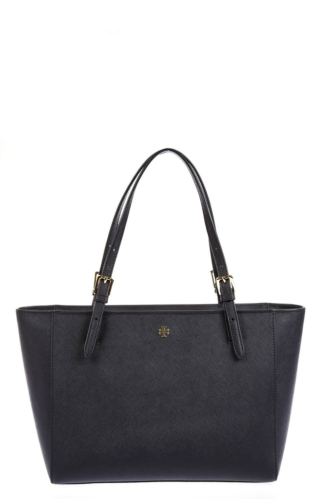 Tory Burch York-Saffiano Tote Bag