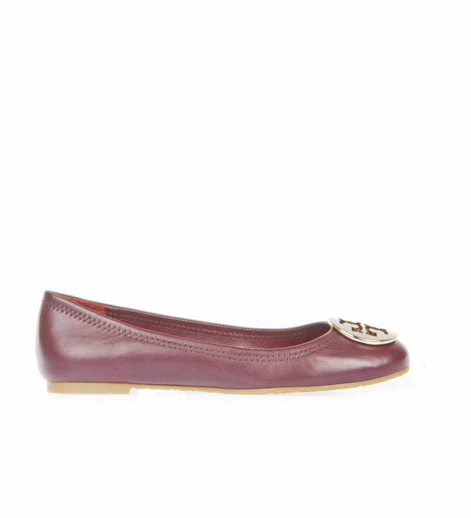Tory Burch Reva Ballerina Shoes