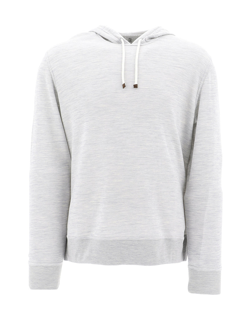 Brunello Cucinelli Hooded Sweater