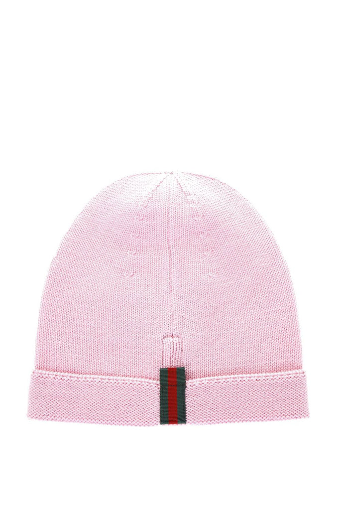2e2f82d4b25 Gucci Loved Beanie Hat – Cettire