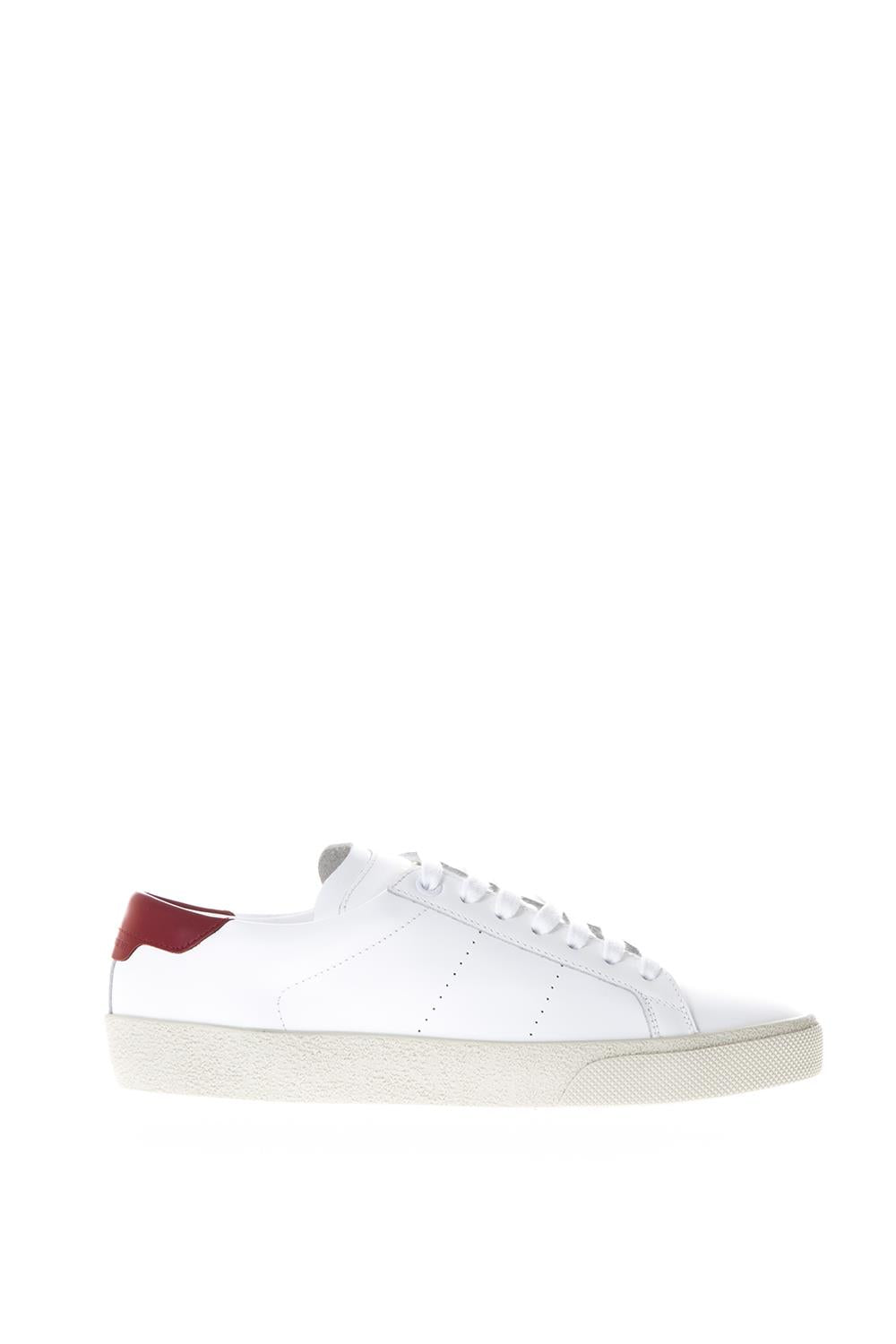 SAINT LAURENT SL 06 CLASSIC COURT SNEAKERS