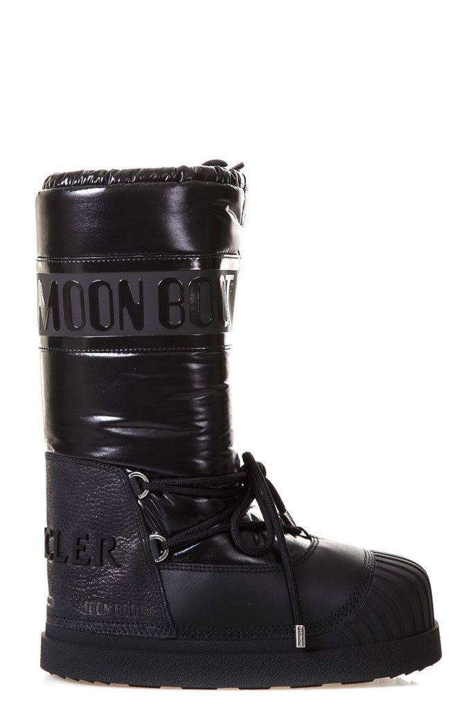 Venus Snow Boots - IT35/36 / Black Moncler qpgh5JgAo