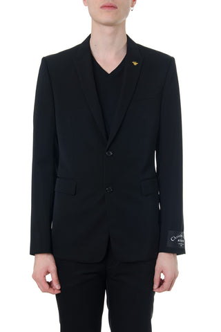 Dior Homme Bee Embroidered Jacket