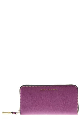 Marc Jacobs Stitch Detail Wallet