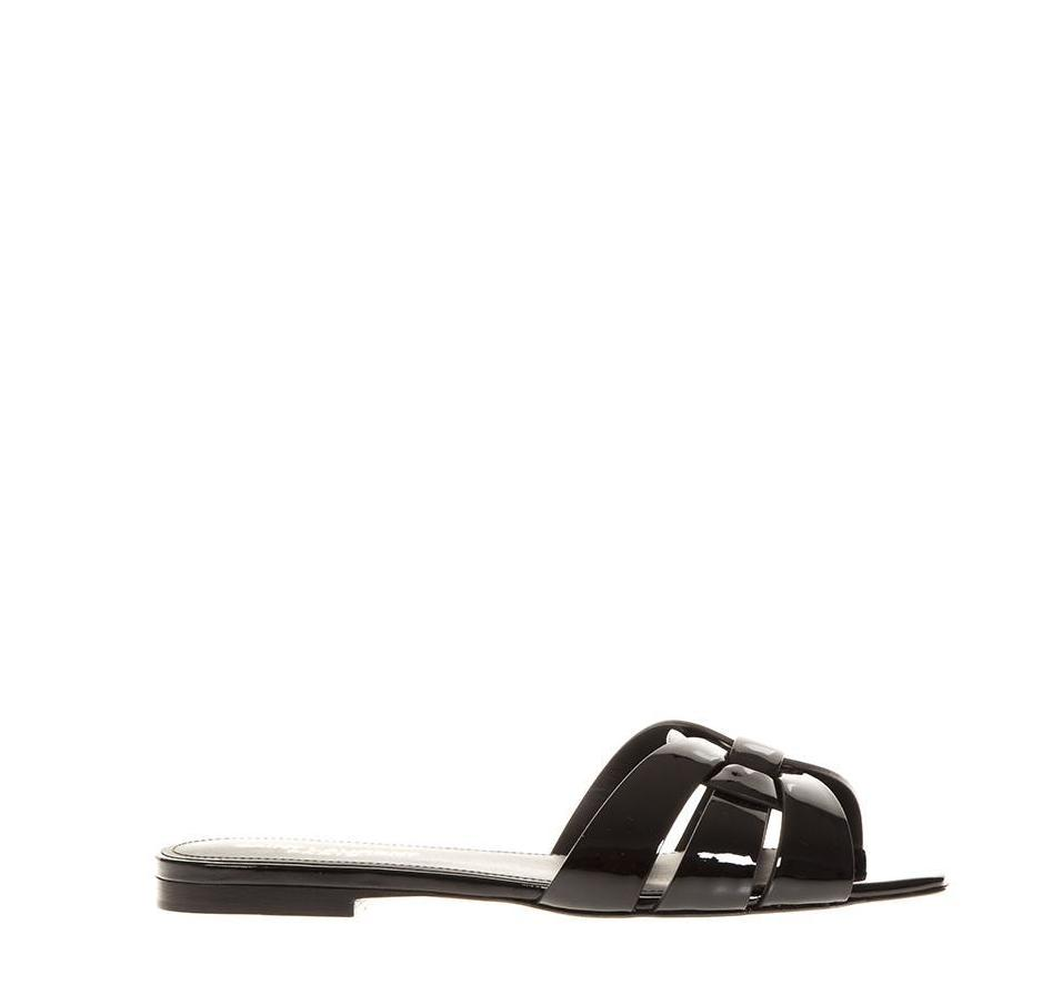 SAINT LAURENT NU PIEDS 05 SANDALS