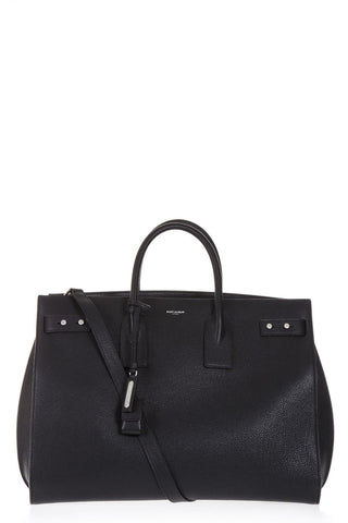 Saint Laurent Large Sac De Jour Souple Tote Bag