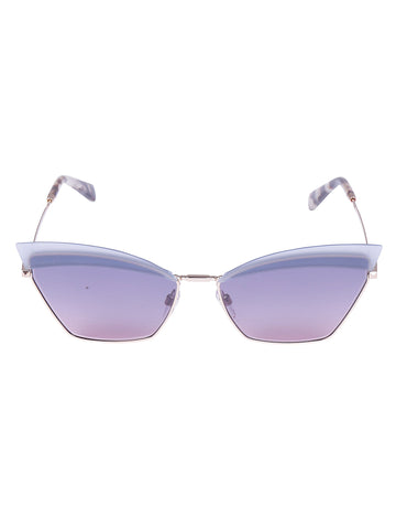 Valentino Cats Eye Sunglasses