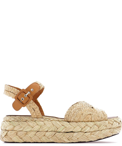 Robert Clergerie Aude Platform Sandals