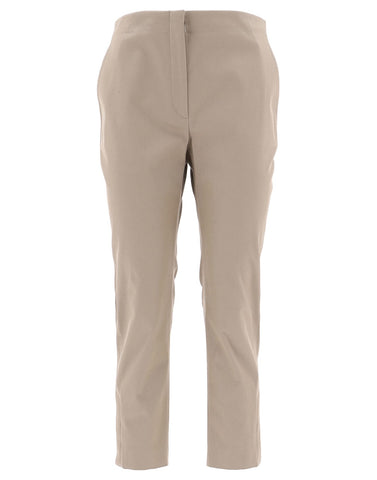 Dior Fitted Straight Pants