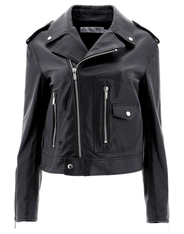 Dior Diorodeo Biker Jacket