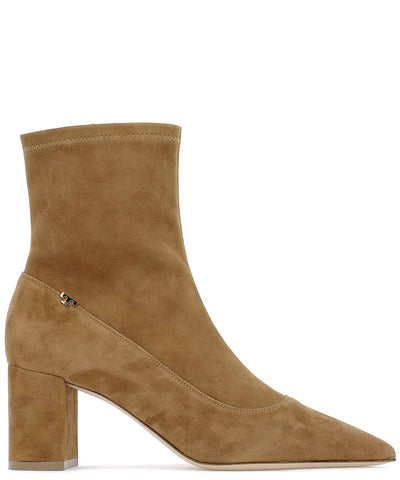Tory Burch Pointed Sock Boots