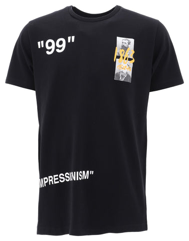 Off-White Summer Slim T-Shirt