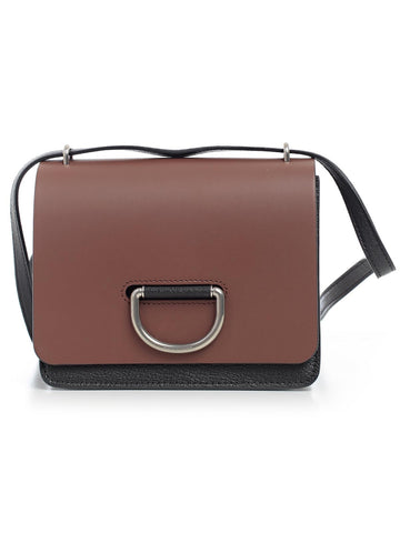Burberry D-Ring Crossbody Bag