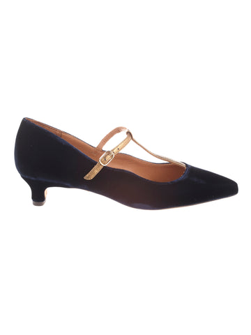Chie Mihara Sugar T-bar Pumps
