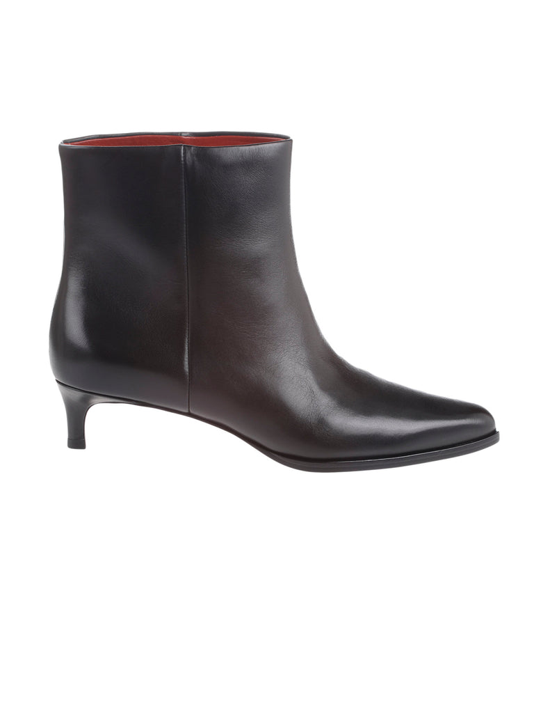 7017c94bd2361 3.1 Phillip Lim Pointed Kitten Heel Ankle Boots – Cettire