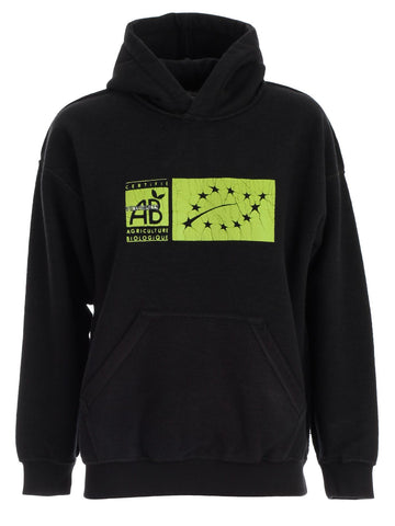 Vetements Make a Delicious Difference Hoodie