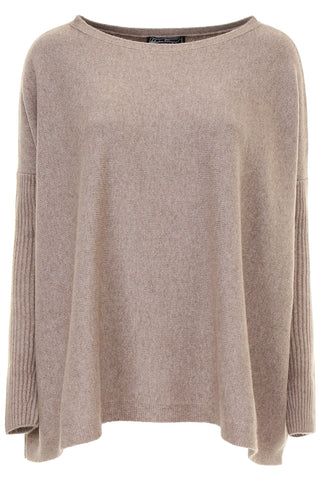 Salvatore Ferragamo Relaxed-Fit Pullover