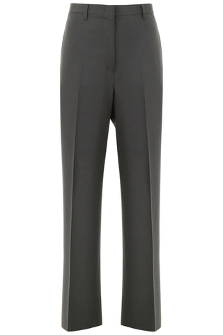 Salvatore Ferragamo Tailored Wide-Leg Trousers