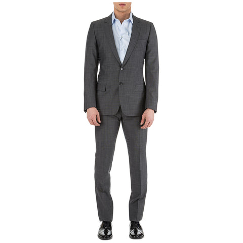 Dior Homme Two Piece Tailored Suit