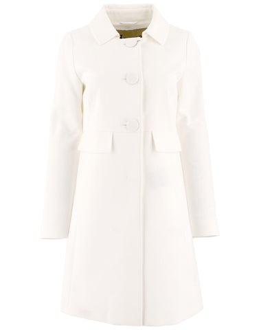 Herno Button-Up Coat