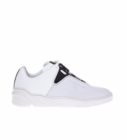 Dior Homme Leather Runners