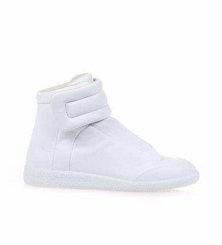 Maison Margiela Future High-Top Sneakers