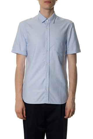 Burberry Classic Short Sleeved Shirt