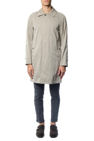 Burberry Camden Trench Coat