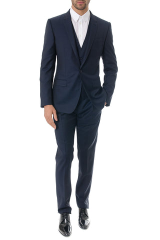 Dolce & Gabbana Classic Slim Fit Suit