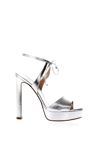 Francesco Russo Platform Sandals