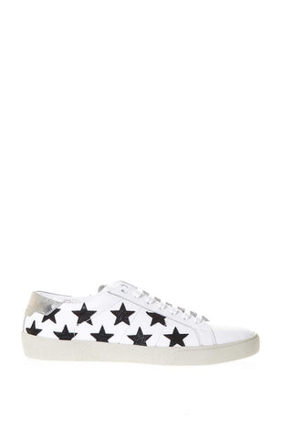 Saint Laurent SL/06 California Star Sneakers