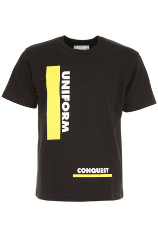 Sacai Uniform Conquest T-Shirt