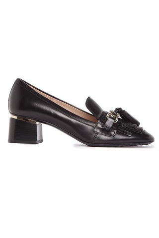 Tod's Tassel Detail Pumps