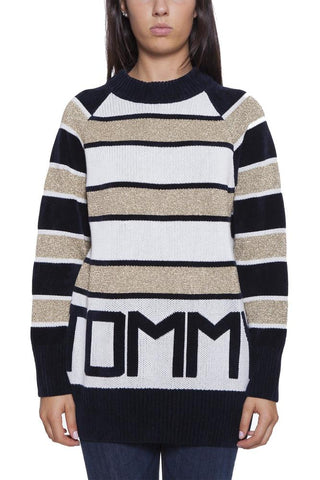 Tommy Hilfiger Icons Striped Sweater