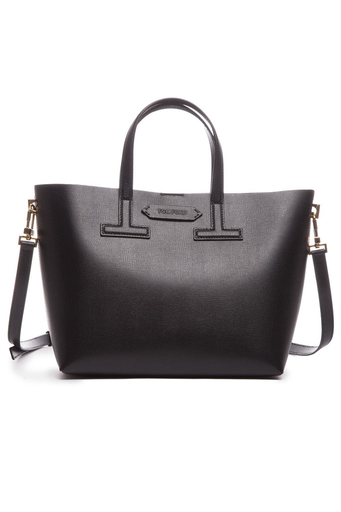 b26f71318e Tom Ford Small T Tote Bag – Cettire