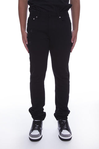 Dior Homme Straight Cut Jeans
