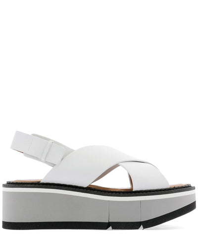 Robert Clergerie Anae Platform Sandals