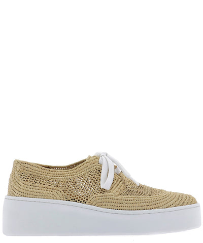 Robert Clergerie Taille Platform Sneakers