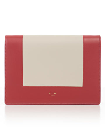 Céline Frame Evening Clutch Bag