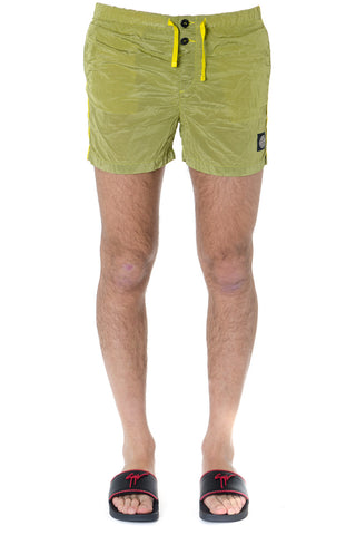 Stone Island Drawstring Swim Shorts